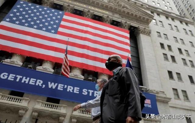 中美关系并非只有负面:今年以来 中企赴美上市创纪录
