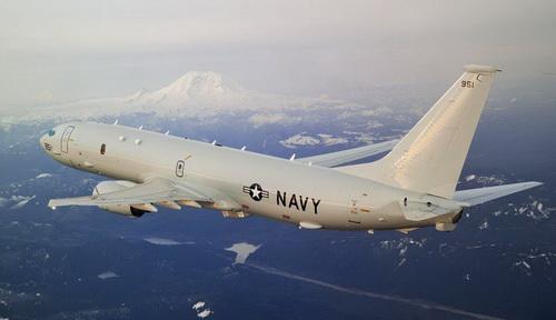 中国应提高警惕!节日前夕,美军军机再闯东海-第1张