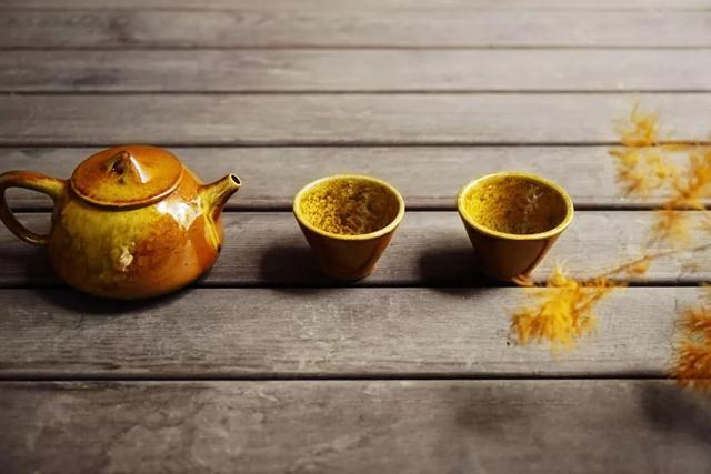 建水柴烧,把做陶当做一种信仰 紫陶特点-第17张