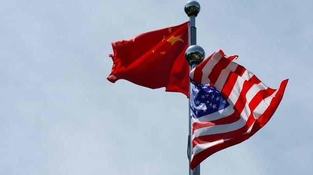 美媒:若中美关系恶化,美国多领域将受严重打击-今日股票_股票分析_股票吧