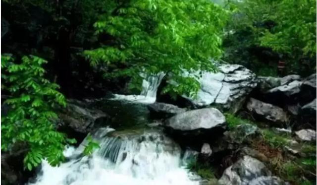 2020想去中国平顶山旅游景点:三苏园,石人山大峡谷,好运谷插图2