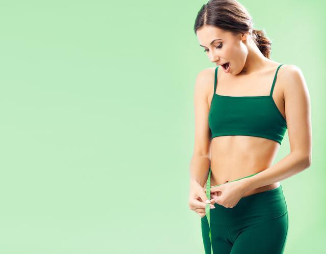 早晚体重差这么?别称错体重了!减肥期把握这5个知识点
