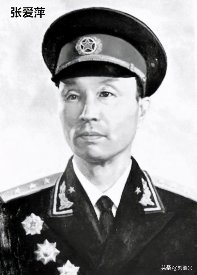 林遵想当新中国海军司令,刘伯承劝说都没用,毛主席一出面就服了