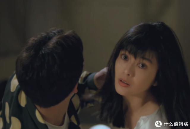 女神们的颜值巅峰,10部香港电影黄金年代神剧推荐插图3