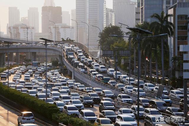 吸引中美中东投资者的印尼新首都 到底还建不建?-今日股票_股票分析_股票吧