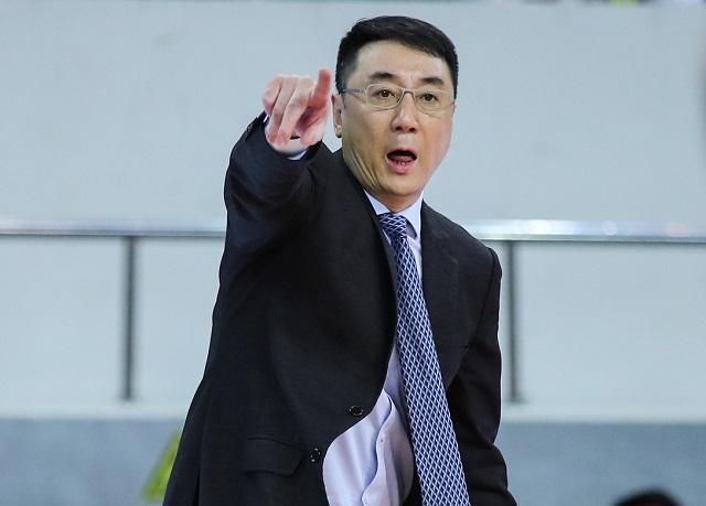 CBA又一队主教练下课,名帅王非离开山西男篮,下一家会是哪儿www.smxdc.net
