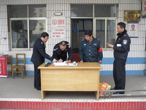 周广绍:警营中的百变妙手插图3