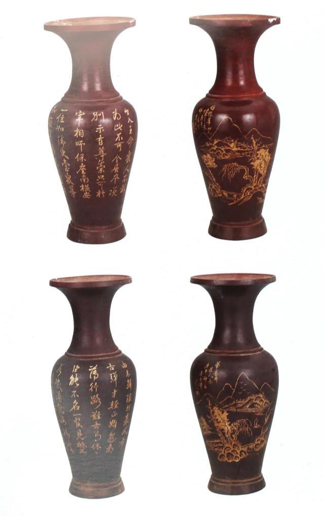 临安紫陶-云南建水的陶艺传承 紫陶介绍-第7张