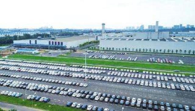 以上汽大众为例看汽车产业在长三角地区的变迁