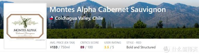 「只买对的,不买贵的」持平国际均价的高分金奖葡萄酒推荐插图10