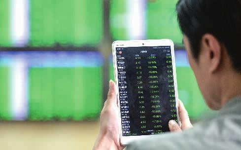 股市大买单是多少股,今天终于有人敢发声了:全世界股票都是T+0,为何中国股市是T+1?