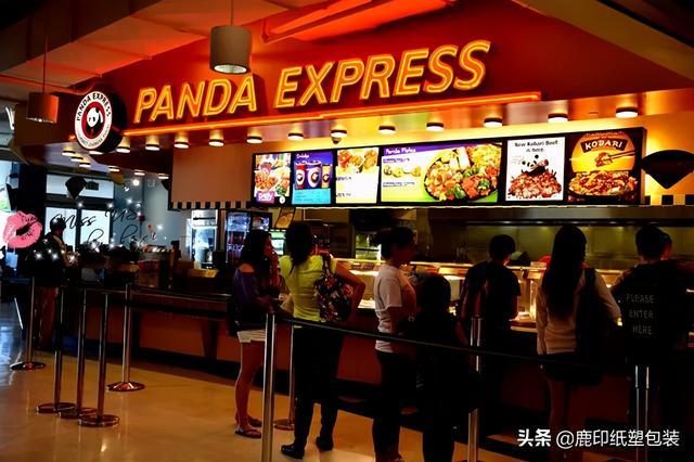 """国内快餐再起波澜?""""只赚外国人钱""""快餐厅将国内开店(图18)"""