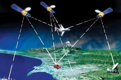 高中地理——每日讲1题(GPS、RS、GIS,大气逆辐射)