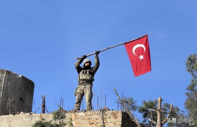 谈崩了!俄罗斯劝架也不行,土耳其一心要打,埃尔多安开始倒计时【www.smxdc.net】 全球新闻风头榜 第3张