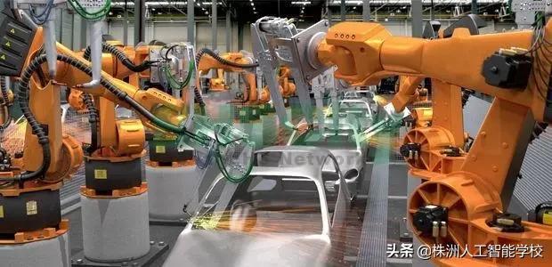 「专业介绍」|2020工业机器人技术应用专业招生简章