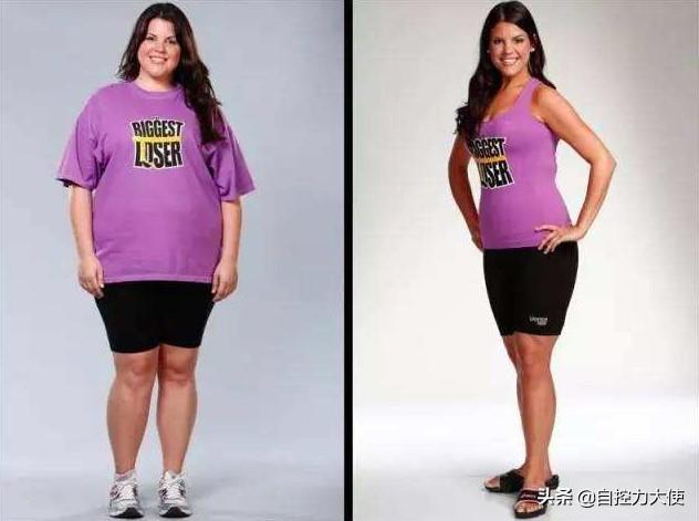 胖子减肥,脂肪是怎样从身体里消失的?