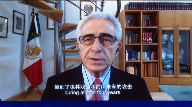 """读懂中国丨新阶段这些中国的""""打开方式""""你get了吗?"""