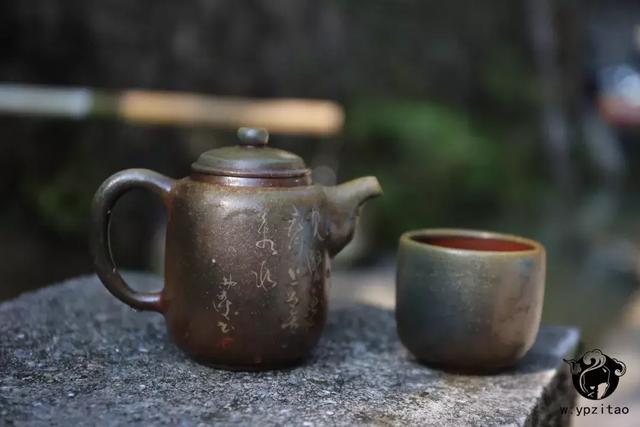 不同紫陶壶型、容量、壶嘴冲泡不同茶叶的影响? 紫陶介绍-第11张