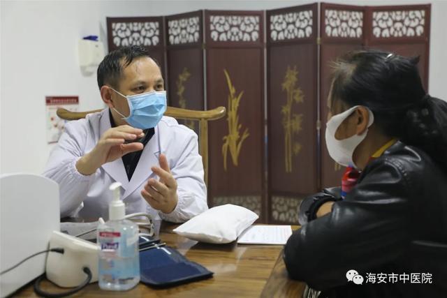 海安市中医院2020年养生膏方节隆重开幕