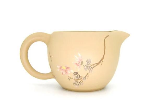 建水紫陶产品之茶具系列 紫陶特点-第6张