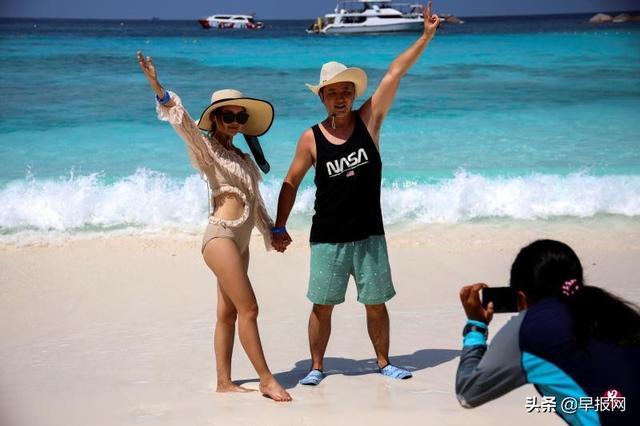 普吉岛时隔半年将迎来首批外国游客,你猜来自哪里?-第1张
