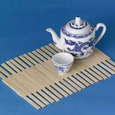 一次性筷子,用完就扔不环保,8个DIY超有用插图1