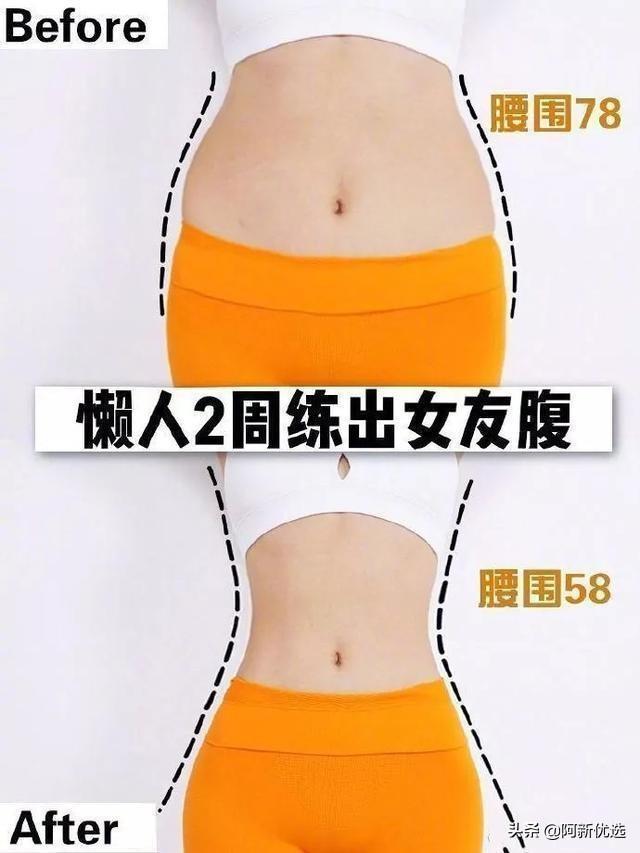 """建议大家:三伏天是减肥的\""""易瘦期\""""!坚持这3个动作,体重哗哗降-服务大众健康生活"""