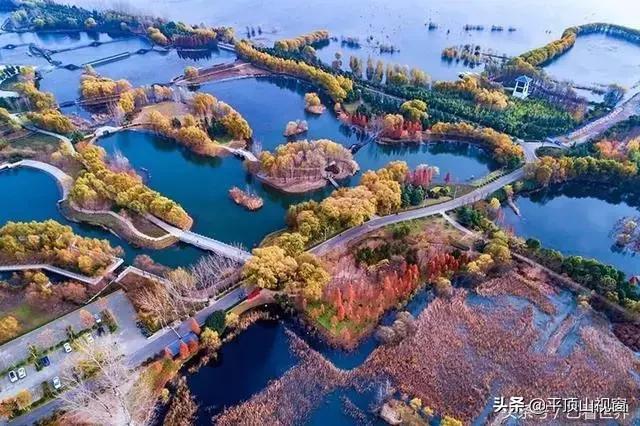 河南平顶山市6个值得一去的旅游景点,十一可以看看插图3