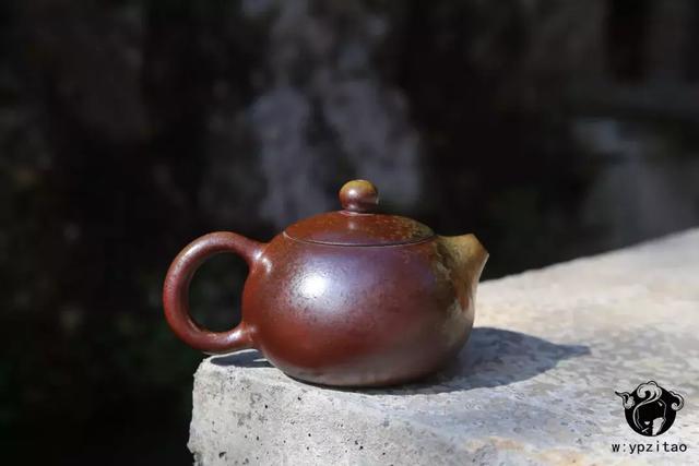 不同紫陶壶型、容量、壶嘴冲泡不同茶叶的影响? 紫陶介绍-第4张