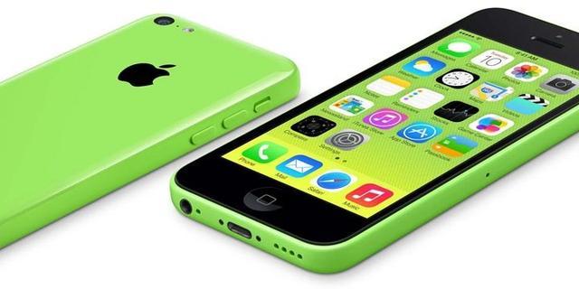 发布七年,苹果 iPhone 5c 正式被列为过时产品 全球新闻风头榜 第1张