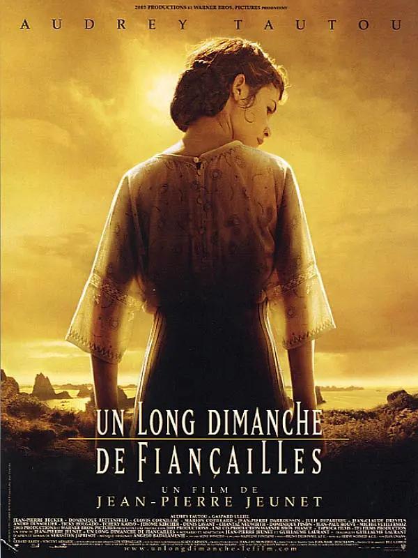 Película De Amor De Guerra Francesa Protagonizada Por Audrey Tartu Y Gaspard Ulliel Daynewses