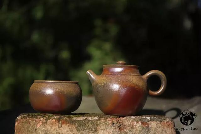 不同紫陶壶型、容量、壶嘴冲泡不同茶叶的影响? 紫陶介绍-第1张
