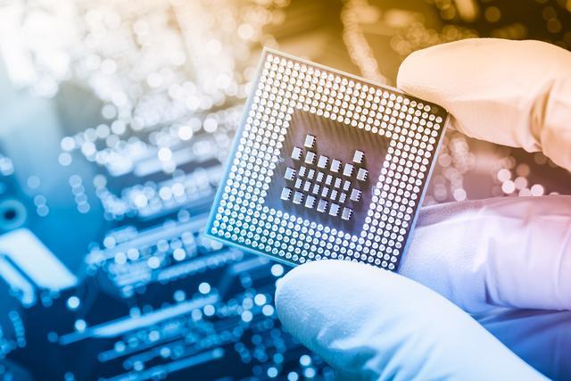 传美国将允许厂商向华为销售芯片,但仅限非5G业务