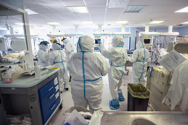意大利外科医生协会:二次疫情可能击垮卫生医疗系统