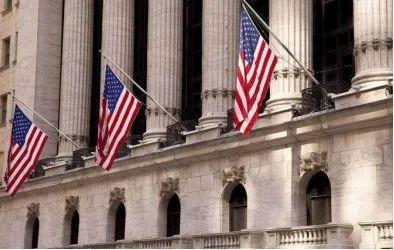 散户大量涌入美国股市,美国股市200年,散户都去哪儿了?