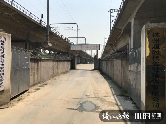 复工进行时   杭州驾校陆续复工,学员学车有变化吗?且看小时新闻现场探访插图