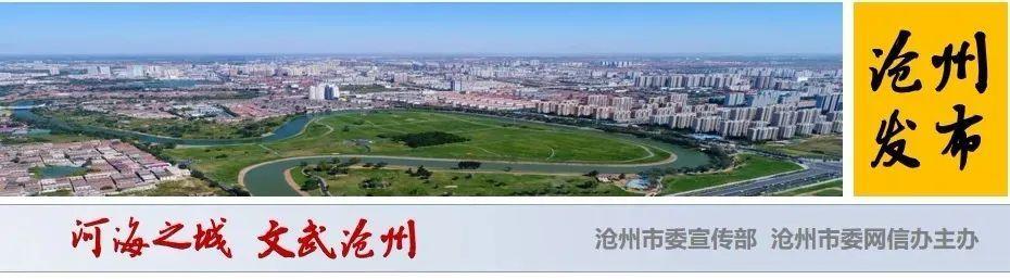 11月21日不限行丨中国-中东欧(沧州)中小企业合作区走笔