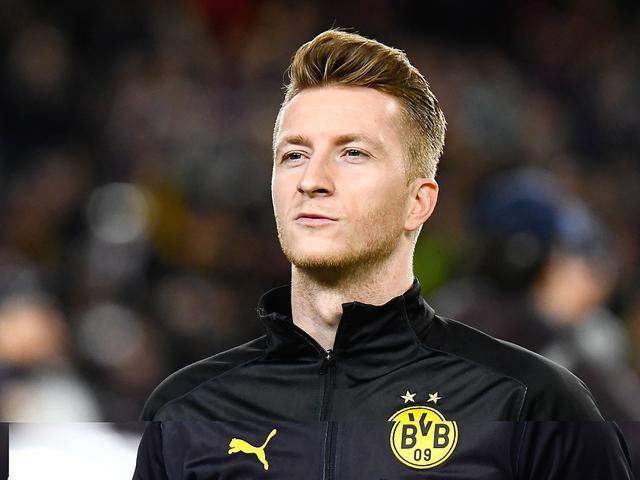 罗伊斯:会在多特结束职业生涯 从不后悔拒绝拜仁回归球队