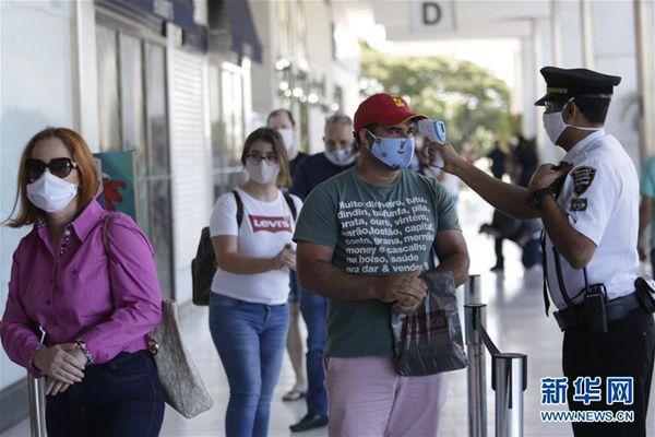 确诊病例破1000万,六问解答全球疫情新变化-第5张