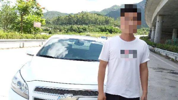 珠海老板开车上高速,竟掏出两本驾照让交警选!差点害了朋友……插图(3)