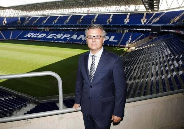 西班牙人CEO:我们是顶级俱乐部,已经有很多教练主动请缨
