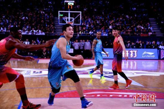 """""""丁彦雨航风波""""落幕:中国职业篮球,别让遗憾重演-第7张"""