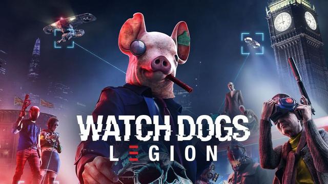 《看门狗:军团》季票中将免费送看门狗一代
