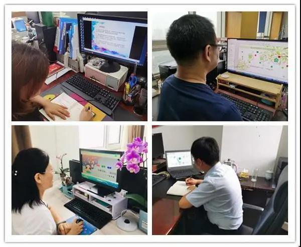 """疫情常态化防控的暑假怎么过?看郑州市金水区为学生""""量身定攻略"""""""