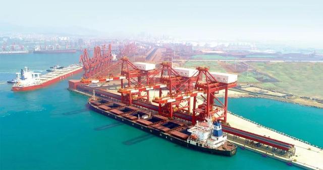 山东港口日照港列入国家40万吨铁矿石码头布局-今日股票_股票分析_股票吧