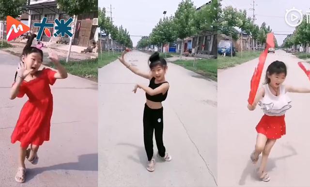 7岁女孩左脚变形每天坚持跳舞,网友:加油,一定可以的