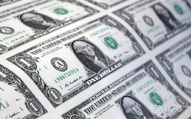 美元近来跌跌不休,2021年走势又会如何?投行分歧真不小