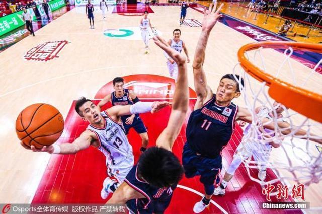 """""""丁彦雨航风波""""落幕:中国职业篮球,别让遗憾重演-第12张"""