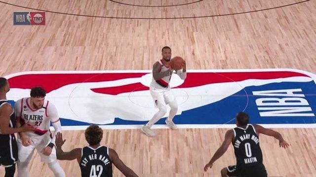 全票MVP!利拉德获得复赛MVP评选全部22张第一选票www.smxdc.net