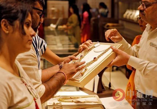 疯狂投资黄金的印度人 遇到大的麻烦了-今日股票_股票分析_股票吧